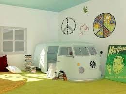 VW Campista Bed In A Kids Quarto Forward Kid Room