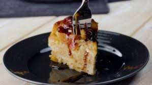 apfelkuchen im topf gebacken leckerschmecker