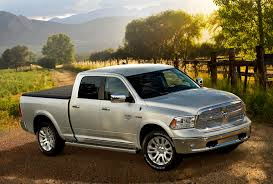 100 Top Trucks Of 2014 The Ram 1500 Is One Of The Top Rated Diesel Vehicles On