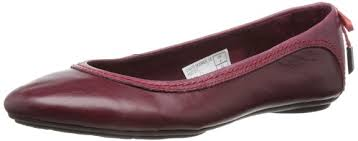 Hush Puppies Ceil Mocc Fringe Flats by Cheap Hush Puppies Ballet Flats Find Hush Puppies Ballet Flats