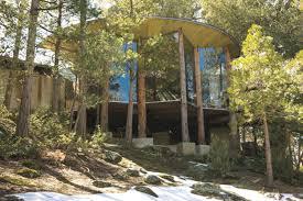 100 John Lautner For Sale Hidden Gem In Idyllwild California S Pearlman Cabin