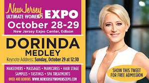 Dorinda Medley On Twitter Im Coming To MakeItNice Come See Me