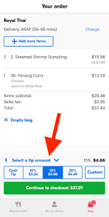 100 Do You Tip Tow Truck Drivers Grubhub Ping Whats A Fair Amount To R Driver