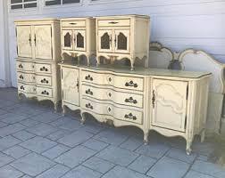 Kent Coffey Signet Dresser by Bedroom Set Etsy