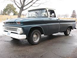 100 1963 Chevy Truck US Forest Service Tribute Shop For Only 450 MyRideisMecom