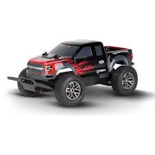 Carrera RC - 1/18 Scale - Ford F-150 Raptor | Online Toys Australia Buy Now Rigo Kids Rideon Car Licensed Ford Ranger Truck Battery Fisherprice Power Wheels F150 Powered Riding Toy Rc Lightning Svt S Team Roller Rtr Landoffroad Raptor Model Alloy Diecast 132 Soundlight Toys Two Lane Desktop Hot 2017 And Greenlight Fast 116 Scale Remote Control Vehicle Toysrus Of The Day Walmart Exclusive Sam Walton 79 F Denx Precision 124 1979 Pickup Police 114 Electric Monster Desert Body Clear By Proline Models