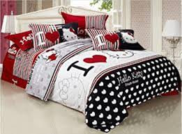 magnificent hello kitty bedroom set extraordinary furniture