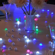 perles lumineuses berries lion led