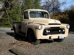 99 Vintage International Harvester Truck Parts 1956 S110 IH Pickup For Sale IH PARTS AMERICA