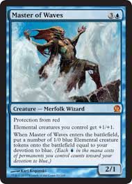 Guttersnipe Young Pyromancer Deck by Deck Izzet Master Standard Archives Standard Type 2 The