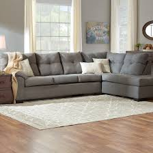 Gray Sectional Sofa Walmart by Furniture Comfortable Futon Costco Bring Fun Into Your Home