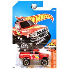 100 1987 Toyota Truck Amazoncom Hot Wheels 2017 HW Hot S Pickup