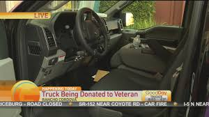 Purple Heart Truck Run « Good Day Sacramento