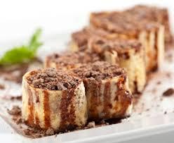 makis de crêpes à la pâte à tartiner recette de makis de crêpes