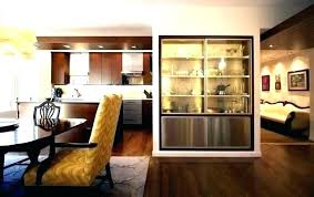 Contemporary China Cabinet Cabinets Modern Hutch Black Marvellous