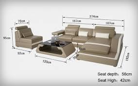 canap et fauteuil assorti canapé d angle en cuir italien design et pas cher modèle york 2