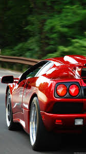 HD Car Wallpapers For Mobile Group 43
