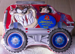 100 Monster Truck Lunch Box David And Malens Treasures Trucks S Old
