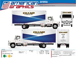 100 Truck Designer Fleet Graphics Design Layout Vehicle Wrap Design Retail Graphics