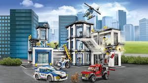 100 Lego Police Truck Station 60141 LEGO City Sets LEGOcom For Kids SG