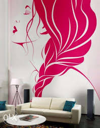 Wall Decoration Painting With Good Diy Ideas As Images