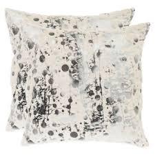 Nicole Miller Paisley Throw Pillows by Safavieh Throw Pillows Target