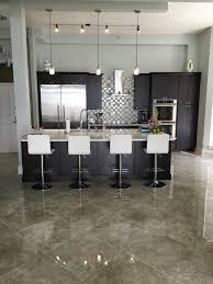 grey polished porcelain floor tiles gallery tile flooring design