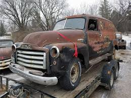 1950 Gmc Panel Van For Sale ✓ The GMC Car Panel Van Wikipedia Bangshiftcom Ramp Truck For Sale If Wanting This Is Wrong We Dont 1950 Gmc 3100 Pickup Frame Off Restoration Real Muscle Chevy Panel Trucks Truck For Sale Here S My Tci Eeering 471954 Chevy Suspension 4link Leaf 1953 Chevrolet Van 1955 Ford Gateway Classic Cars 163ftl Hemmings Find Of The Day Daily F1 Near Denver Colorado 80216 Classics On 4754 And Featured Trucks Month Jim Carter Parts Automobil Bildideen