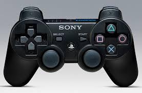 Amazon PlayStation 3 Dualshock 3 Wireless Controller Black