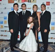 Milton Pumpkin Festival Pageant by South Florida Nights Magazine 2014 Global Literacy Dinner For