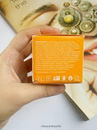 Andalou Naturals Glycolic Mask Pumpkin Honey by Review Andalou Naturals Pumpkin Honey Glycolic Mask