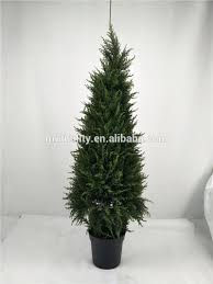 8ft Artificial White Christmas Tree by Artificial Cypress Tree Artificial Cypress Tree Suppliers And