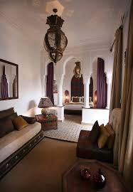 orientalischer einrichtungsstil orientalisches wohnzimmer