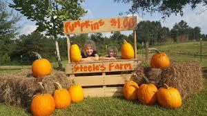 Ms Heathers Pumpkin Patch Louisiana by Pick A Pumpkin Family Fall Fun For 2016