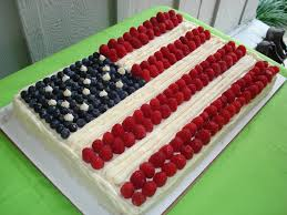 Flag Cake 18 tablespoons 2 1 4 sticks unsalted butter at room temperature 3 cups sugar 6 extra large eggs at room temperature