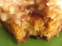 save room for dessert cajun cake