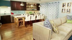 Rustic Modern Living Room Fresh Great Video Hgtv