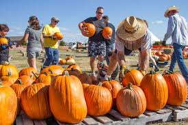 Pumpkin Patch Houston Tx Area by Fall Festivals And Other Family Events Living Kdhnews Com