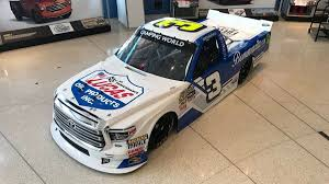 Anderson To Run Full Truck Season As Owner/driver Nascar Camping World Truck Series Wikiwand 2018 Paint Schemes Team 3 Jayskis Silly Season Site Stewarthaas Racing On Nascar Trucks And Sprint Cup Bojangles Southern 500 September 2017 Trevor Bayne Will Start 92 Pin By Theresa Hawes Kasey Kahne 95 Pinterest Ken Bouchard 1997 Craftsman Truck Series 17 Paul Menard Hauler Menard V E Yarbrough Mike Skinner