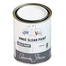 CHALK PAINT (R) By Annie Sloan - Decorative Paint For Furniture ...