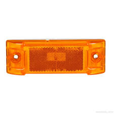 Truck-Lite-Truck-Lite Super 21 1 Bulb 2 Screw Yellow Rectangular ... Trucklite 40004 Backup Lamp Kit Amazonin Car Trucklite 1 Bulb Class I Yellow Round Strobe Tube Remote 300a Permanent Mount Signalstat Low Profile Lighting Companies Are Using More Leds 40028y 40 Economy Frontparkturn Light 97231 Ultra Flash Ii Heavyduty Solidstate Alinum 40700 Grommet For 4 Lamps Quadratec Chaing Gear Updates From Peterbilt Ryder Amazoncom 1001d Cab Marker Red Automotive Super 44 42 Diode Led