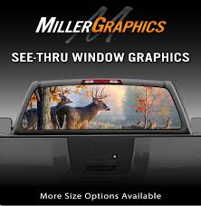 Buck Deer Scenery Hunting Rear Window Decal Graphic Truck SUV | EBay Vehicle Decals And Lettering Buy Car For Bad Get Free Shipping On Aliexpresscom Changes Pickup Truck Rear Window Graphics Perforated Window Graphics Your Truck Rpm Window Graphics Stickers Vinyl Lettering Pensacola Store Chevy Diamond Plate Gatorprints Free Masons Graphic Tint Decal Sticker Suv Etsy Best In Calgary Trucks Cars Installation Youtube Car Wraps Vinyl Wrap Syracuse Ny Custom Tailgate