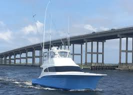 Wicked Tuna Dave Boat Sinks by Knot