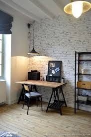 tapisserie chambre ado cuisine idã es sur le thã me chambre en brique sur chambre papier