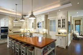 industrial style kitchen island lighting the union co