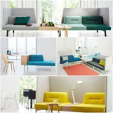 Modular Sofa And Designer Furniture Modern Office