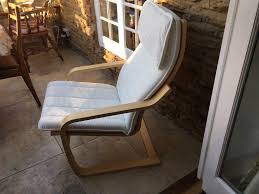 POANG ARMCHAIR | In Moulton, Northamptonshire | Gumtree Fniture Poang Chair Ikea Chairs Reviews Rocking Ftstool Maternity Review Reading Tales From A Happy House Just Right With Stylish And Comfortable Design How To Fit Foam Back Into Ikea Poang Seat Covers After Used On The Corner Of Brodhead Blog Archive Chair Review