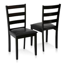 Cos Simply Solid Wood Dining Chairs Set Of 2, Espresso (2 Chairs) Standard Fniture Pendwood 5 Piece Round Table Ding Side Chairs Mahogany Chippendale Room Caracole Sterling Reputation Chair Roznin Antique Styles Centimet Decor Details About Set Of 2 Soft Grey Casual Seats Fancy Living Offwhite Sutton House With Pedestal By Bernhardt At Dunk Bright Florence Rectangular Double 9 Spindle Bowback Carmen Franco Spain Luxury And Uk Images Pictures Memory Foam Seat Cushion For Office Covers