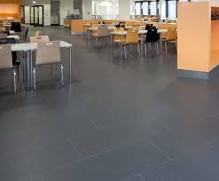 Norament 926 Serra Resilient Rubber Floor Tiles