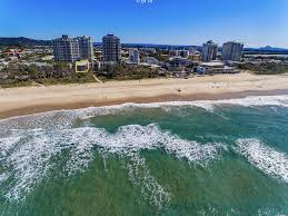 100 Absolute Beach Front Front Apartment No11 Maroochydore Updated